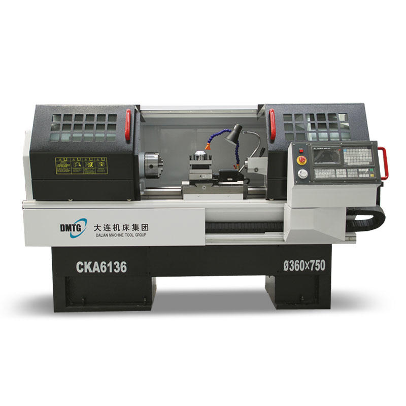 CKA6136 CNC Lathe