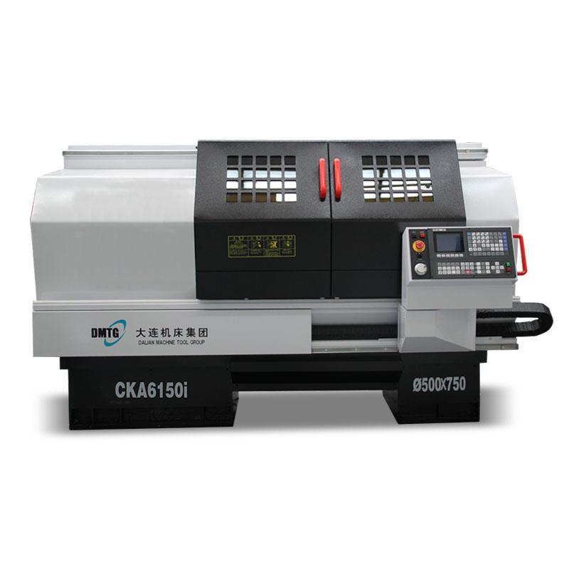 CKA6150i CNC Lathe