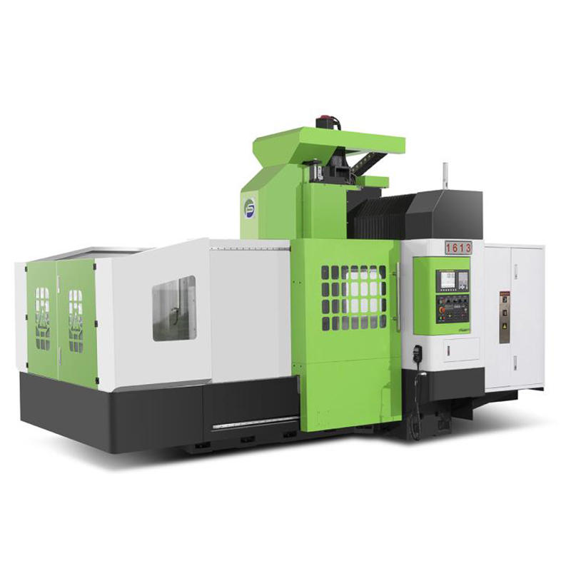 CNC gantry milling CNC lathe machining center SNK-1612