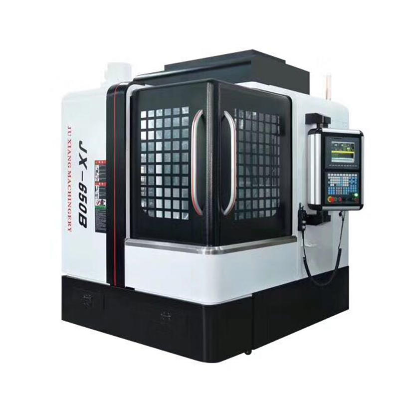CNC ENGRAVING AND MILLING MACHINE SNK-870