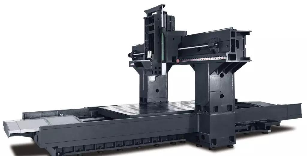 CNC GANTRY MACHINING CENTER Gantry Milling Machine SNK-8036