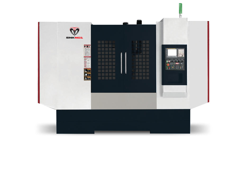 CNC MACHINING CENTER Industrial Cnc Machine SNK-1580B