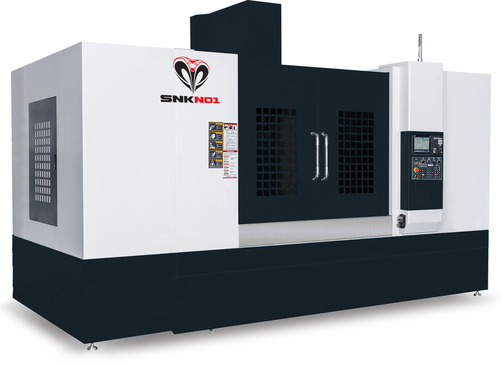 High Speed CNC MACHINING CENTER SNK-1890B