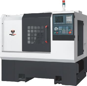 GANG TYPE CNC LATHE MACHINE SNK-36