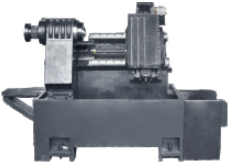 POWER HEAD CNC LATHER SNK-46X